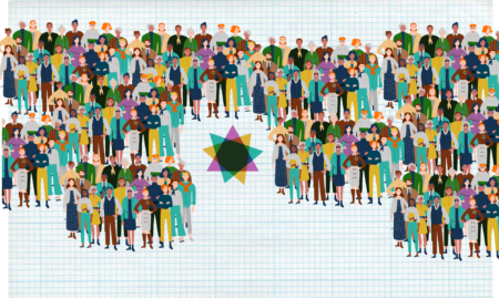 Membership illustration